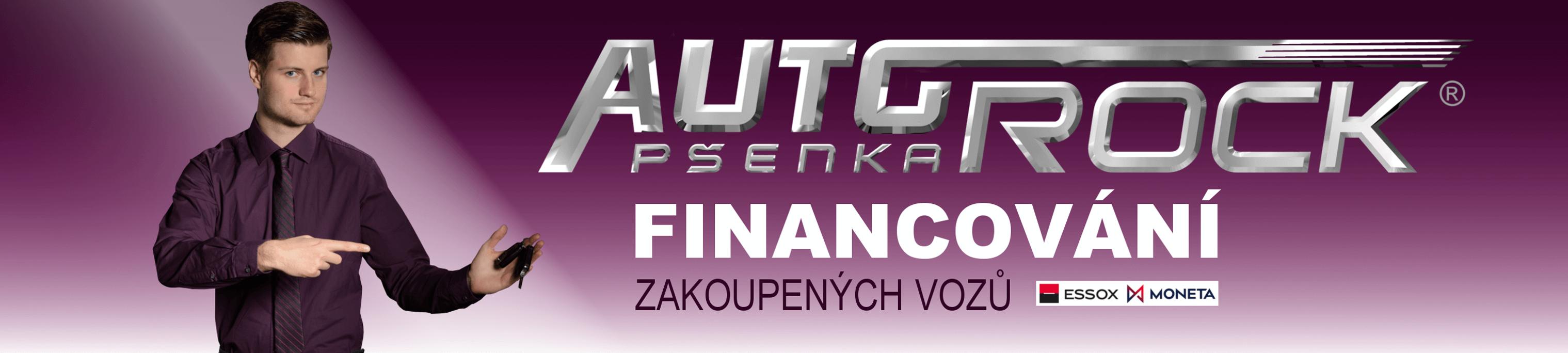 financování zakoupených vozů