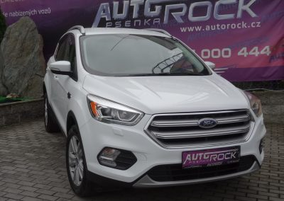 Ford Kuga 1.5 EcoBoost Cool&Connect 110kW