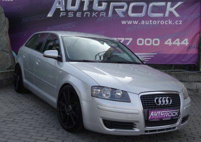 Audi A3, 1,6i 75kW